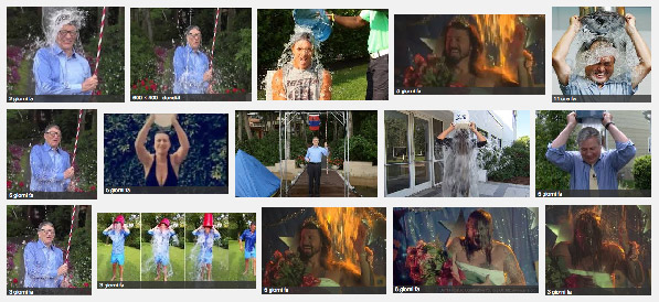 ASL Ice Bucket Gamification and Game-Based Digital Marketing