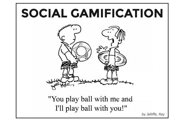 gamification social