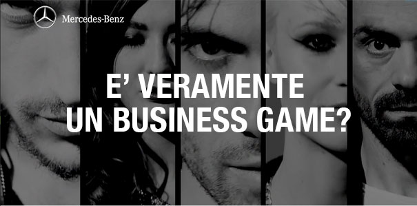 mercedes gamification business game